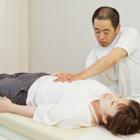 オステオパシー 施術の手順
