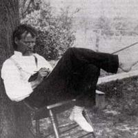 オステオパシー創始者 アンドリュー・テイラー・スティル